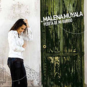 Play & Download Pebeta de Mi Barrio by Malena Muyala | Napster