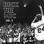 Play & Download Rock The Mic Vol.5 by Hip Hop Beats | Napster