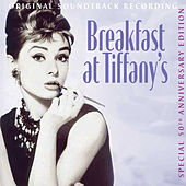 Breakfast At Tiffany's (50th Anniversary Edition) by Various Artists