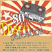 Play & Download 80's Disco Selection by D.J. In The Night | Napster