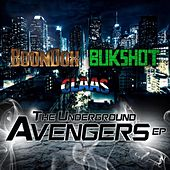 The Underground Avengers by Various Artists