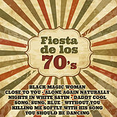 Play & Download Fiesta de los 70's by D.J. In The Night | Napster