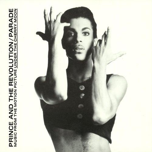 Parade by Prince