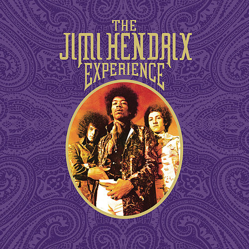 Play & Download The Jimi Hendrix Experience by Jimi Hendrix | Napster
