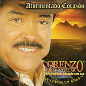 Play & Download Atormentado Corazon by Lorenzo De Monteclaro | Napster