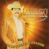 Play & Download Ya No Llores Corazon by Lorenzo De Monteclaro | Napster