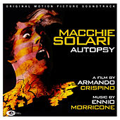 Play & Download Macchie solari by Ennio Morricone | Napster