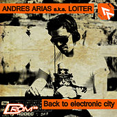 Back to Electronic City by Various Artists