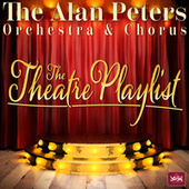 The Theatre Playlist by Musical Mania