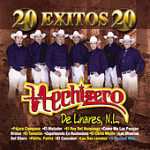 Play & Download 20 Exitos 20 by Hechizero De Linares | Napster