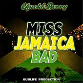 Miss Jamaica Bad by Chuckleberry