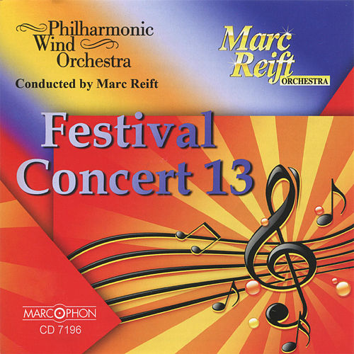 Festival Concert 13 by Various Artists