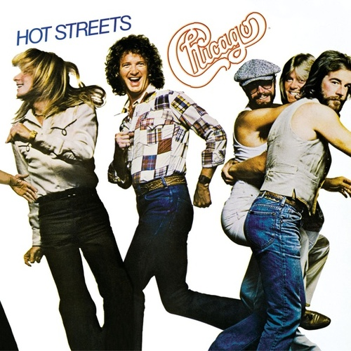 Play & Download Hot Streets by Chicago | Napster