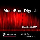 Play & Download MuseBoat Digest - Season Summer 2013 by Various Artists | Napster