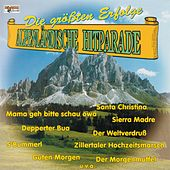 Alpenländische Hitparade by Various Artists