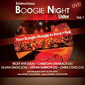 Play & Download International Boogie Night Uster, Vol. 1 (Live) by Various Artists | Napster