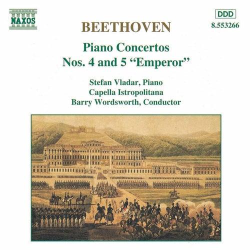 Play & Download Piano Concertos Nos. 4 & 5