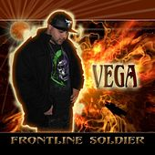 Play & Download Frontline Soldier by Vega | Napster