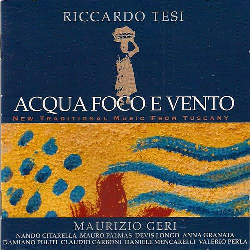 Acqua foco e vento by Various Artists