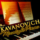 Play & Download Moonlight Piano (Remastered) by Kavanovich | Napster