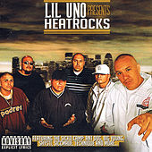Lil Uno Presents Heatrocks by Various Artists