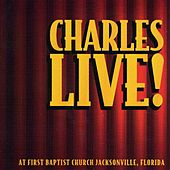 Charles Live! by Charles Billingsley