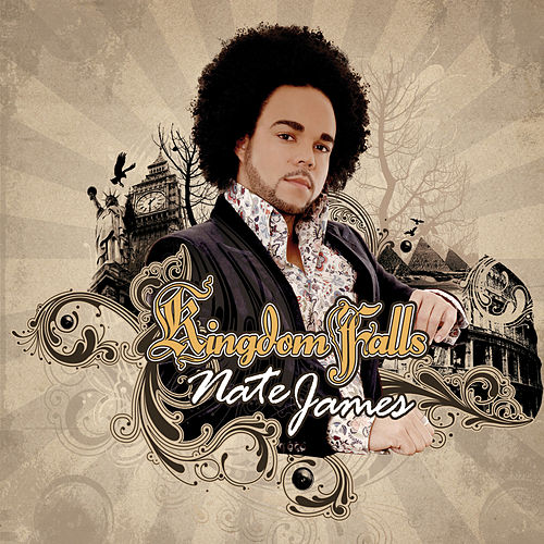 Play & Download Kingdom Falls (recut) by Nate James | Napster
