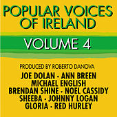 Play & Download Popular Voices of Ireland, Vol. 4 by Various Artists | Napster
