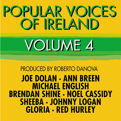 Popular Voices of Ireland, Vol. 4 by Various Artists