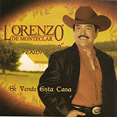 Play & Download Se Vende Esta Casa by Lorenzo De Monteclaro | Napster