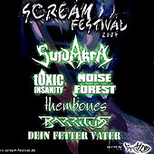 Play & Download Scream Festival 2004 by Various Artists | Napster