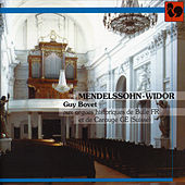Play & Download Mendelssohn – Widor: Guy Bovet aux orgues historiques de Bulle et de Carouge (Suisse) by Guy Bovet | Napster