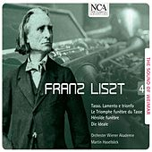Play & Download Liszt: The Sound of Weimar 4 by Vienna Academy Orchestra | Napster
