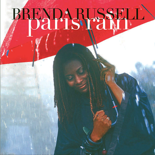 Play & Download Paris Rain by Brenda Russell | Napster