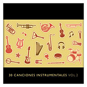 30 Canciones Instrumentales Vol. 2 by Various Artists