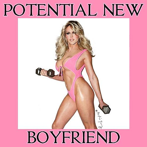Play & Download Potential New Boyfriend by Willam | Napster