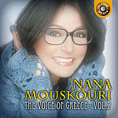 Play & Download Nana Mouskouri - The Voice of Greece Vol.2 by Nana Mouskouri | Napster