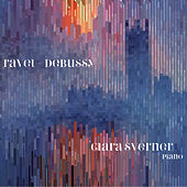 Play & Download Ravel + Debussy by Clara Sverner | Napster