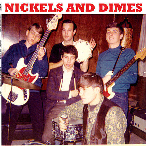 Play & Download Nickels and Dimes by Dimes | Napster