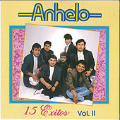 Play & Download 15 Exitos 2 by Grupo Anhelo | Napster