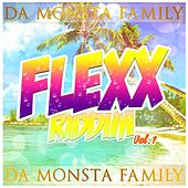 Flexx riddim, vol. 1 by Various Artists
