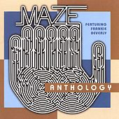 Play & Download Anthology by Maze Featuring Frankie Beverly | Napster