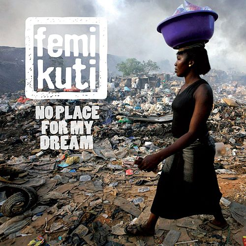 Play & Download No Place For My Dream by Femi Kuti | Napster