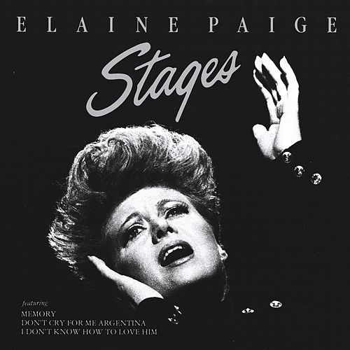 Play & Download Stages by Elaine Paige | Napster