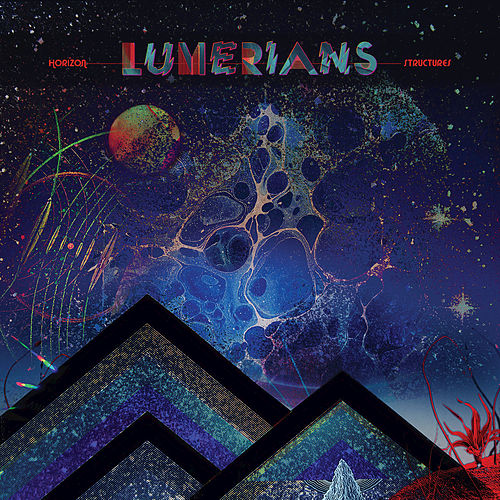 Play & Download Horizon Structures by Lumerians | Napster