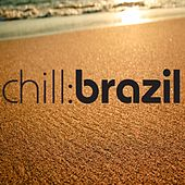 Chill Brazil Summer Compilation - Sand by Various Artists