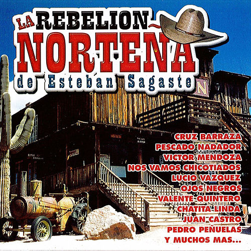 Play & Download La Rebelion Nortena by La Nueva Rebelion | Napster