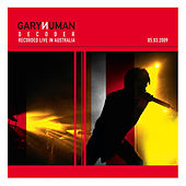 Decoder (Live In Australia) by Gary Numan