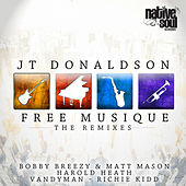 Play & Download Free Musique, 2013 Remixes by JT Donaldson | Napster