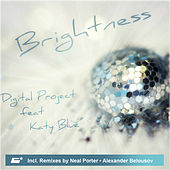 Play & Download Brightness by Digital Project | Napster